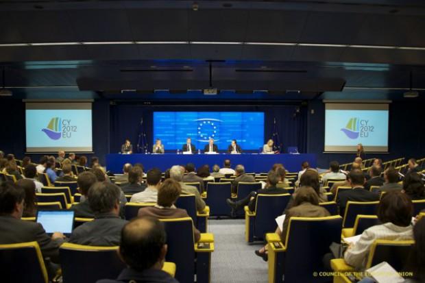 Cypr kontynuuje prace nad nową WPR