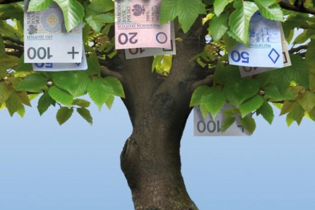 Finansowanie ryzyka produkcyjnego