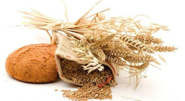 Niemcy: Za chleb jak za zboże