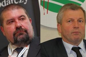 Tusk odwołał wiceministrów rolnictwa: Dombrowskiego i Butrę