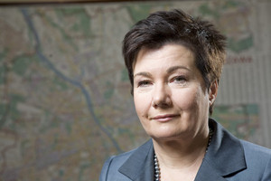 Gronkiewicz-Waltz: Powinniśmy przyjąć europejskie standardy, które wykluczają nepotyzm
