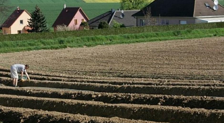 Obcokrajowcy kupują polską ziemię