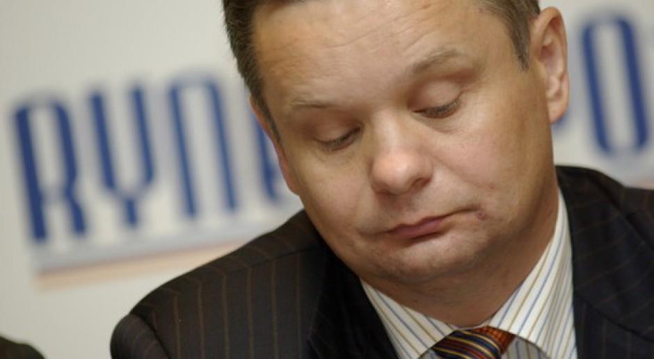 Maliszewski odpowie za podrobienie wniosku i podpisu żony