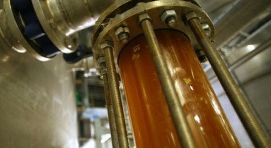 Spadek produkcji biodiesla w Niemczech