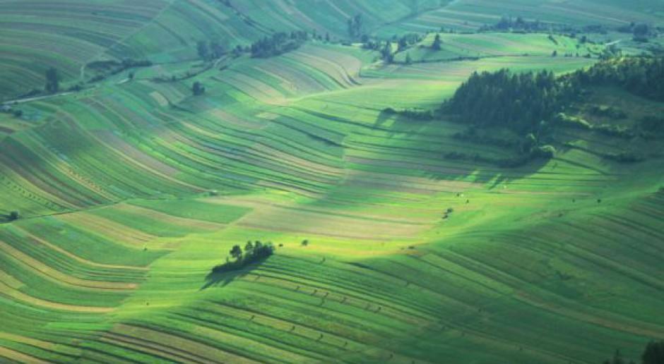Były rolne są budowlane jest VAT
