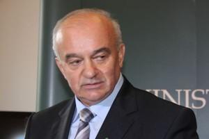 Minister rolnictwa: Utworzenie inspekcji bezpieczeństwa żywności jest konieczne