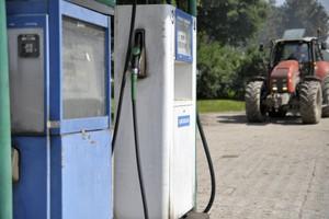 Do końca sierpnia można składać wnioski o zwrot podatku akcyzowego za paliwo