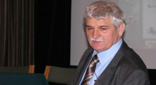 Nowy profesor nauk rolniczych