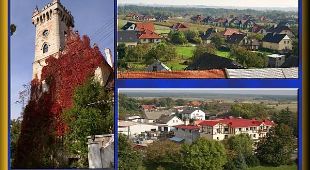 Pęgów najpiękniejszą wsią Dolnego Śląska