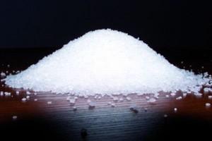 Wysoka zawartość cukru w burakach – 17,5 - 18 proc.