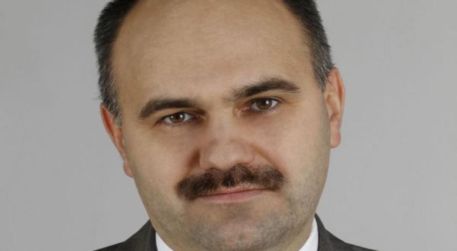 Powołano nowego prezesa KSC
