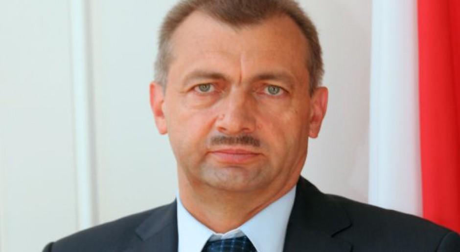 ARR: Zwolak za Łuszczewskiego