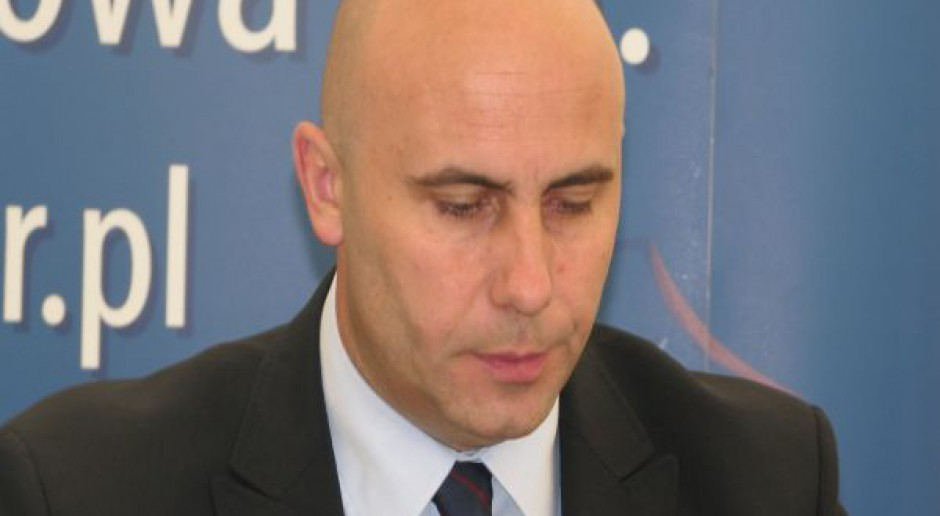 Adam Leszkiewicz prezesem ZAK