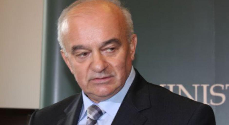 Minister rolnictwa: Dopłaty na poziomie średniej w UE