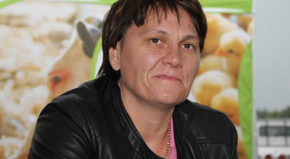 Zmniejszyła się sprzedaż produktów dla kur niosek