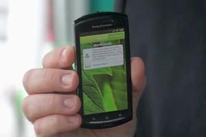 Zielone pixele wskazują na potrzeby nawozowe