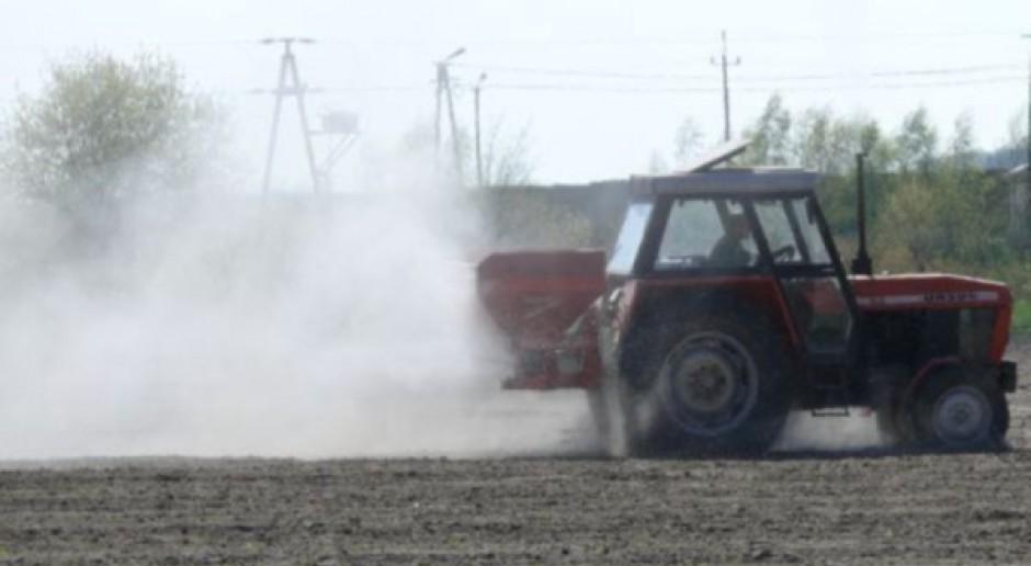 Ponad połowa polskich gleb jest silnie zakwaszona