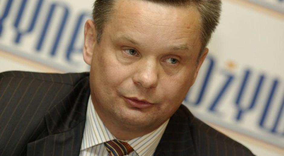 Status posła Maliszewskiego