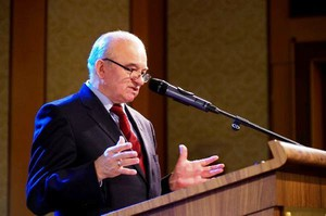 Minister rolnictwa podczas V Forum RSiH: Rolnictwo ponosi koszty przemian