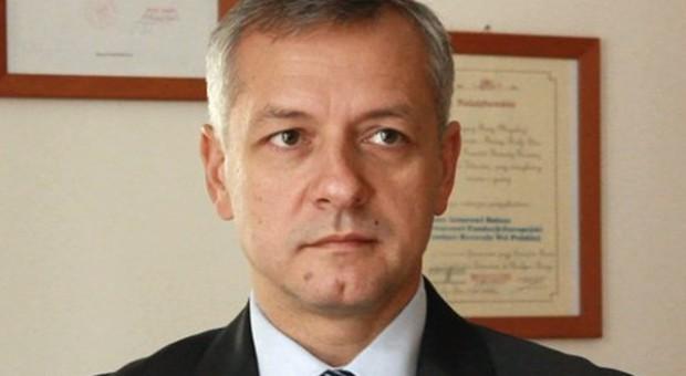 Marek Zagórski: Jesteśmy otwarci na sugestie i oceny