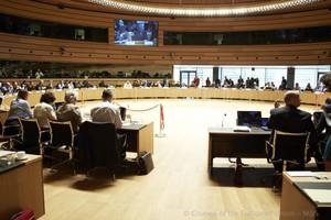 Rada Ministrów ds. Rolnictwa: Konwergencja i młody rolnik