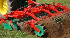 Test Farmera: Brona talerzowa Agro-Masz - 6 hektarów na godzinę