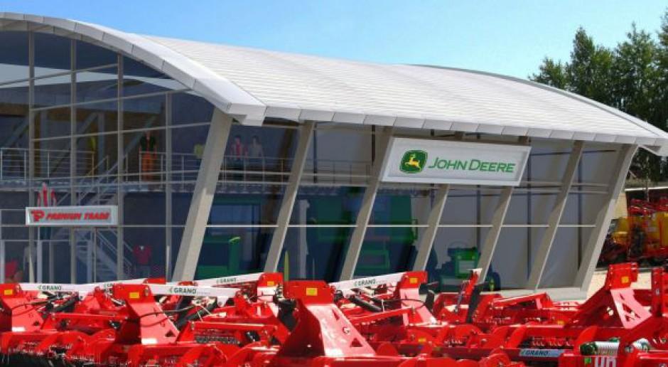 Pełna oferta John Deere w Premium Trade