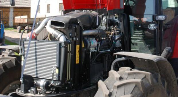 Wyślij silnik do remontu