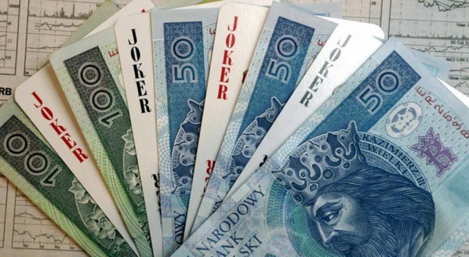 ARiMR: Środków na kredyty może braknąć w jednym banku