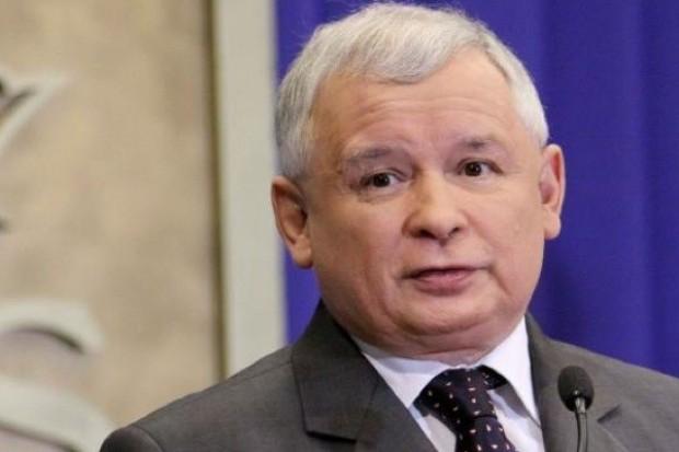 Kaczyński: Rząd zapomniał o wsi