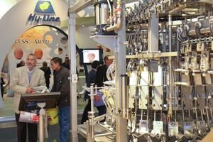 Sukces Eurotier 2012