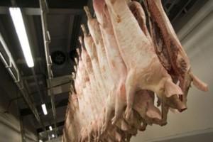UE wyeksportowała mniej wieprzowiny
