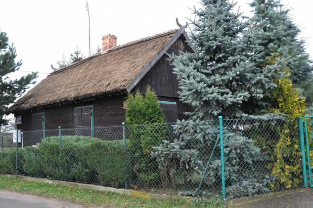 Wieś nad Narwią