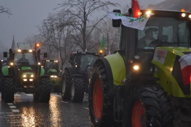 Protestujący w Szczecinie otrzymali propozycje ministra