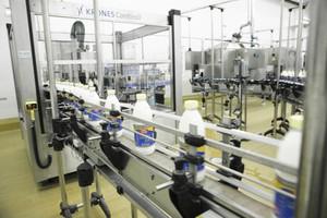 Coraz wyższe ceny mleka
