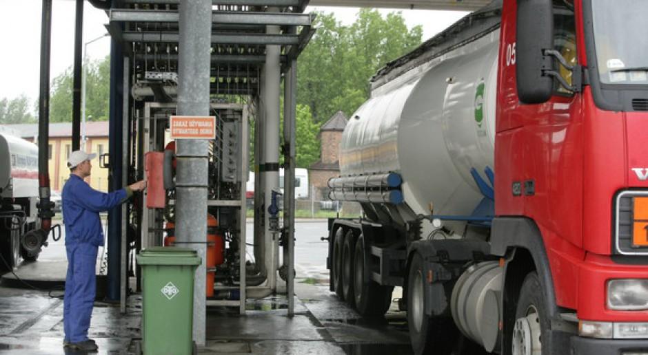 Dalszy ciąg spadku cen paliw