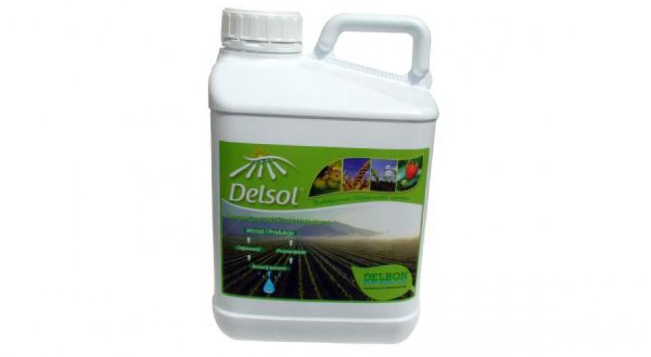 Delsol - Biologiczny regenerator gleby