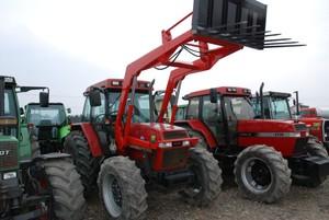 Mniejszy popyt na maszyny nowe – większy na używane