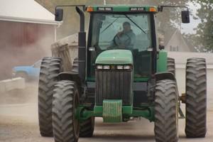 KRUS sporadycznie sprawdza, czy ubezpieczeni to rolnicy