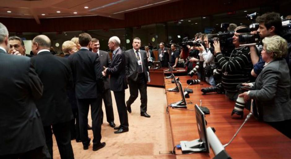 Niższe dopłaty bezpośrednie po szczycie UE