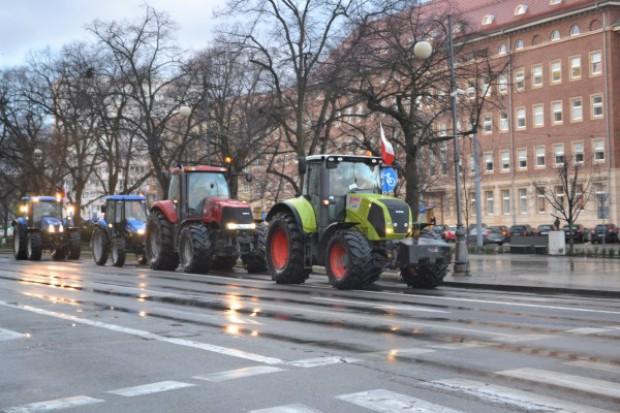 Protest w Szczecinie kosztowny?