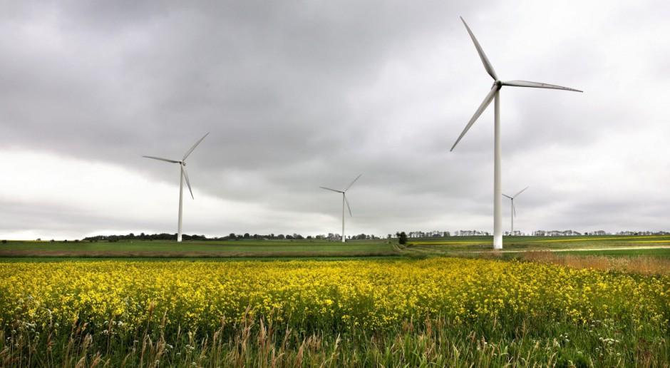 Powstanie mapa dotycząca budowy farm wiatrowych