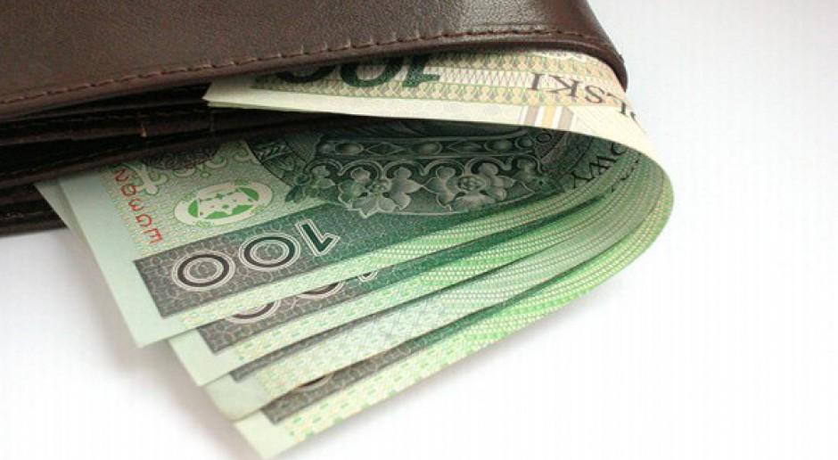 Pieniądze rolnika, promocja przetwórców i handlu