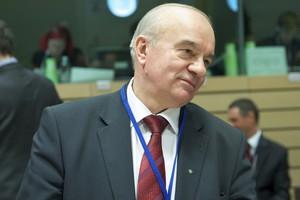 Kalemba: SAPS musi zostać do 2020
