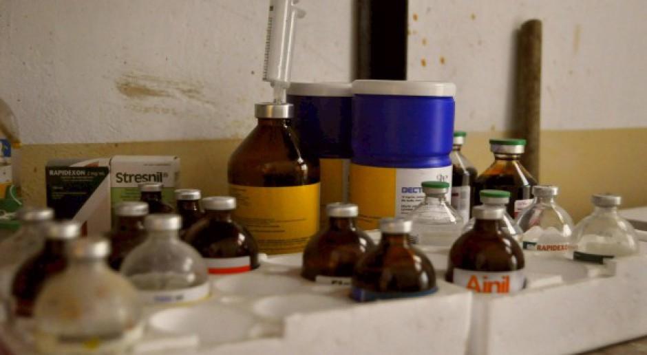 Większa kontrola w zakresie stosowania antybiotyków