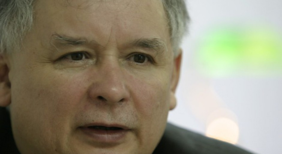 Kaczyński: Wieś jest eksploatowana