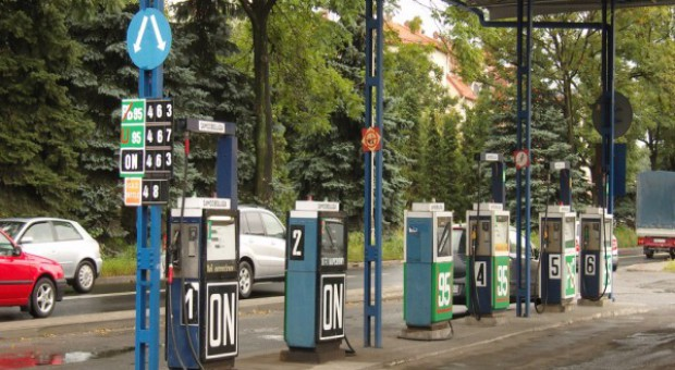 Ile paliwa na hektar
