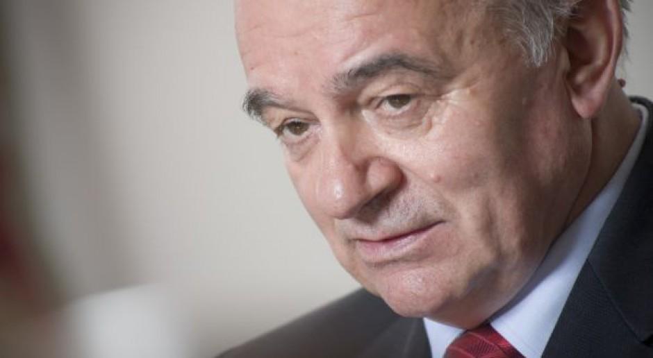 Kalemba: UE powinna dążyć do wyrównania płatności w rolnictwie
