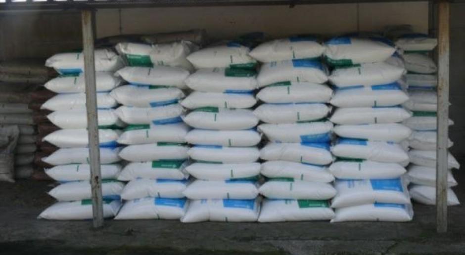 Wyraźnie zwiększony import nawozów ze wschodu