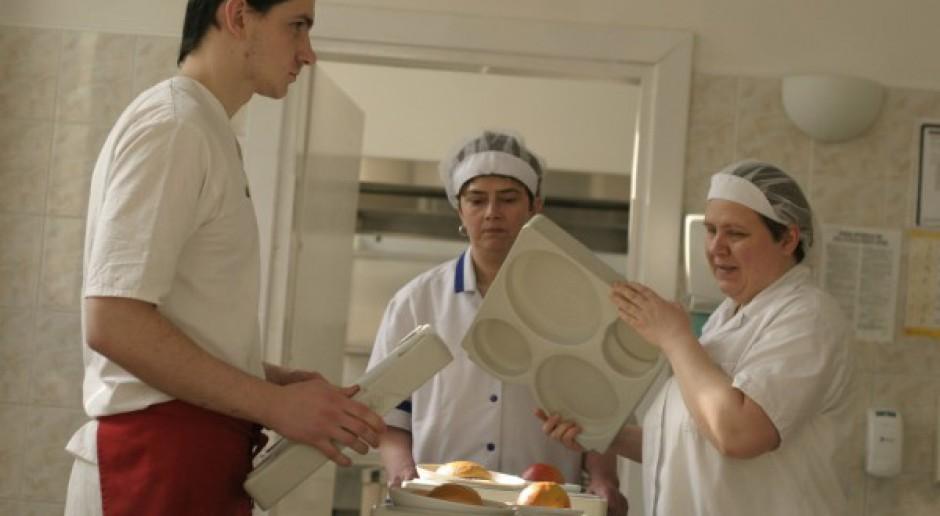 Inkubator kuchenny pomoże rolnikom sprzedawać produkty?